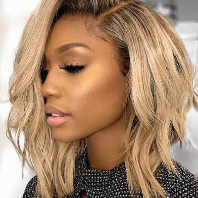 you will be get inspired when you see these haircuts for black women which were styled by ✘ 75+ Latest African Haircuts for Black Women To Choose From