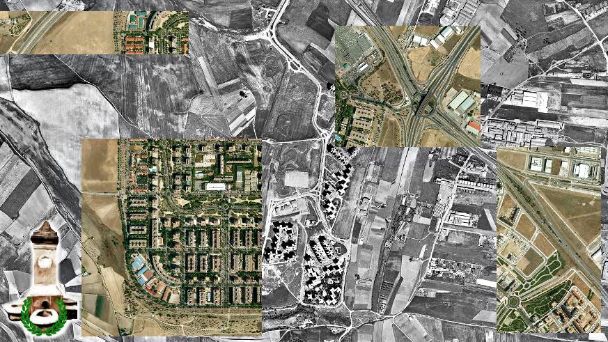 Memorias de fuenlabrada distrito loranca fregacedos for Vivero fuenlabrada