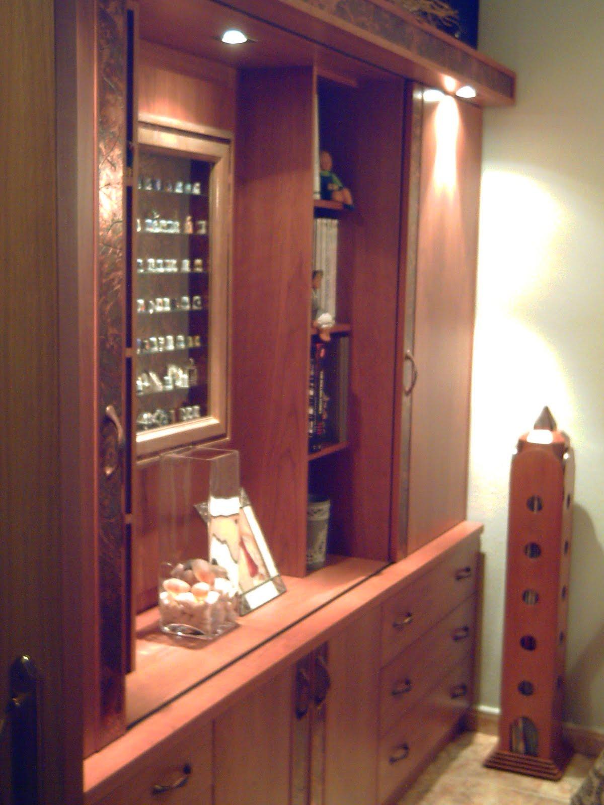 Cañuelo e hijos carpinteria s.c.p.: Muebles para comedor salón