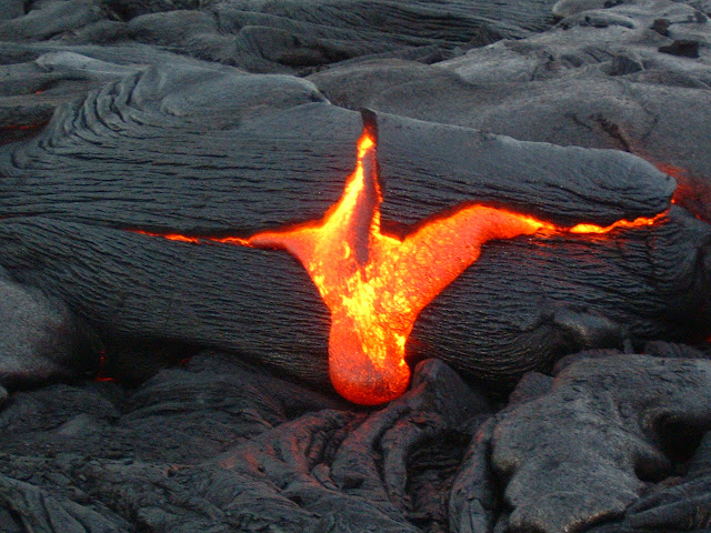 Getting to the root of Iceland's molten rock origins