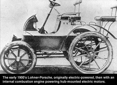 Saratoga: New Exhibit Celebrates Porsche