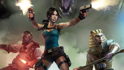 Lara Croft and the Temple of Osiris y Star Wars: The Force Unleased II gratis en Mayo con Games with Gold