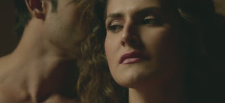 Zareen Khan Intimate Scenes In Aaj Zid 21