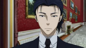 Yuukoku no Moriarty Season 2 Episode 12