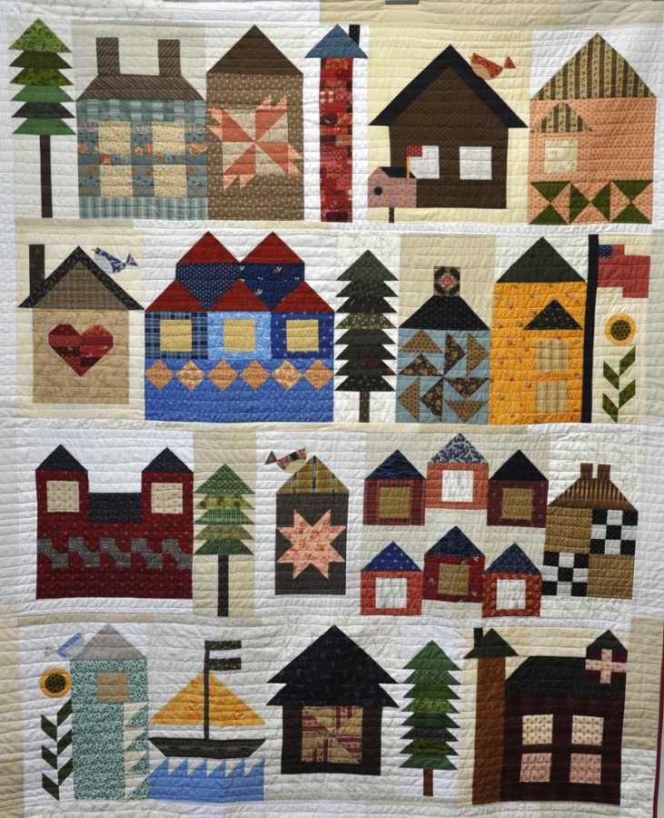 Quilt Block Patterns Free ask any quilter...