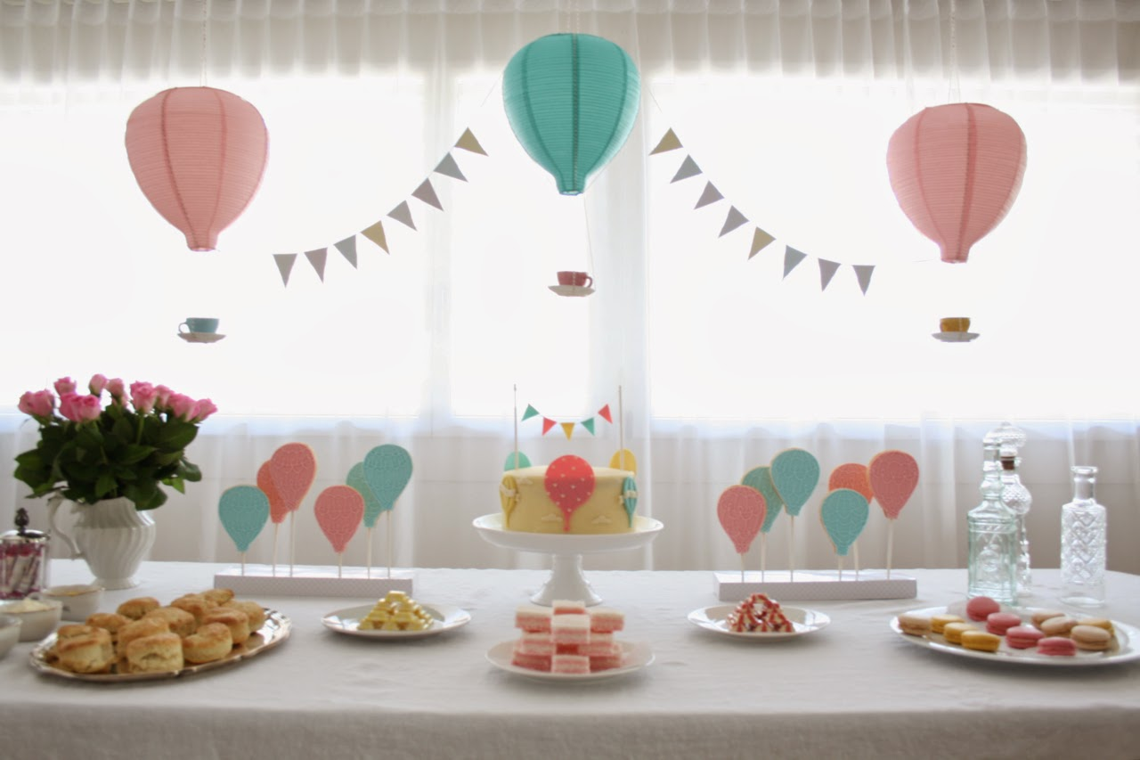 Baby Shower Cakes Recipes Easy