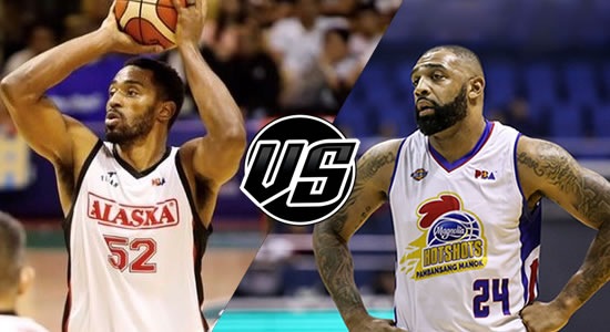Live Streaming List: Alaska Aces vs Magnolia Hotshots 2018 PBA Governors' Cup Finals Game 1