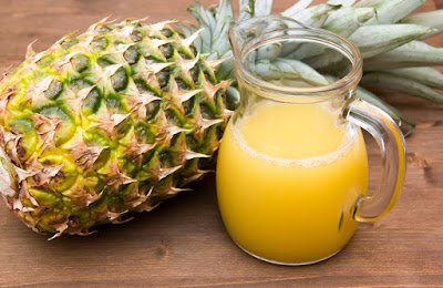 Pineapple-Juice