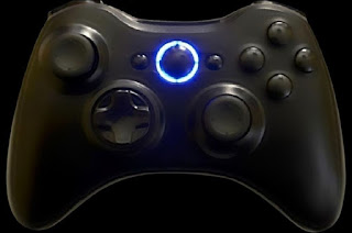 5000 Mode Mod Controllers Xbox 360 Black Out Modded Controller Xbox 360