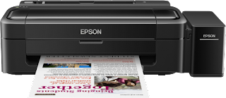 Epson L130 Driver Download and Review