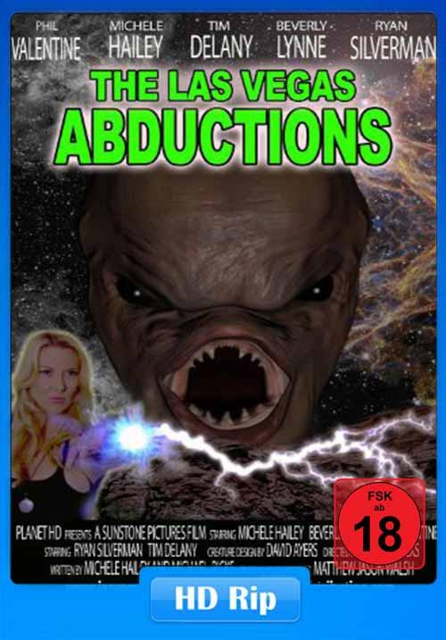 [18+] The Las Vegas Abductions 2008 Dual Audio Hin-Eng 480p WEB-DL