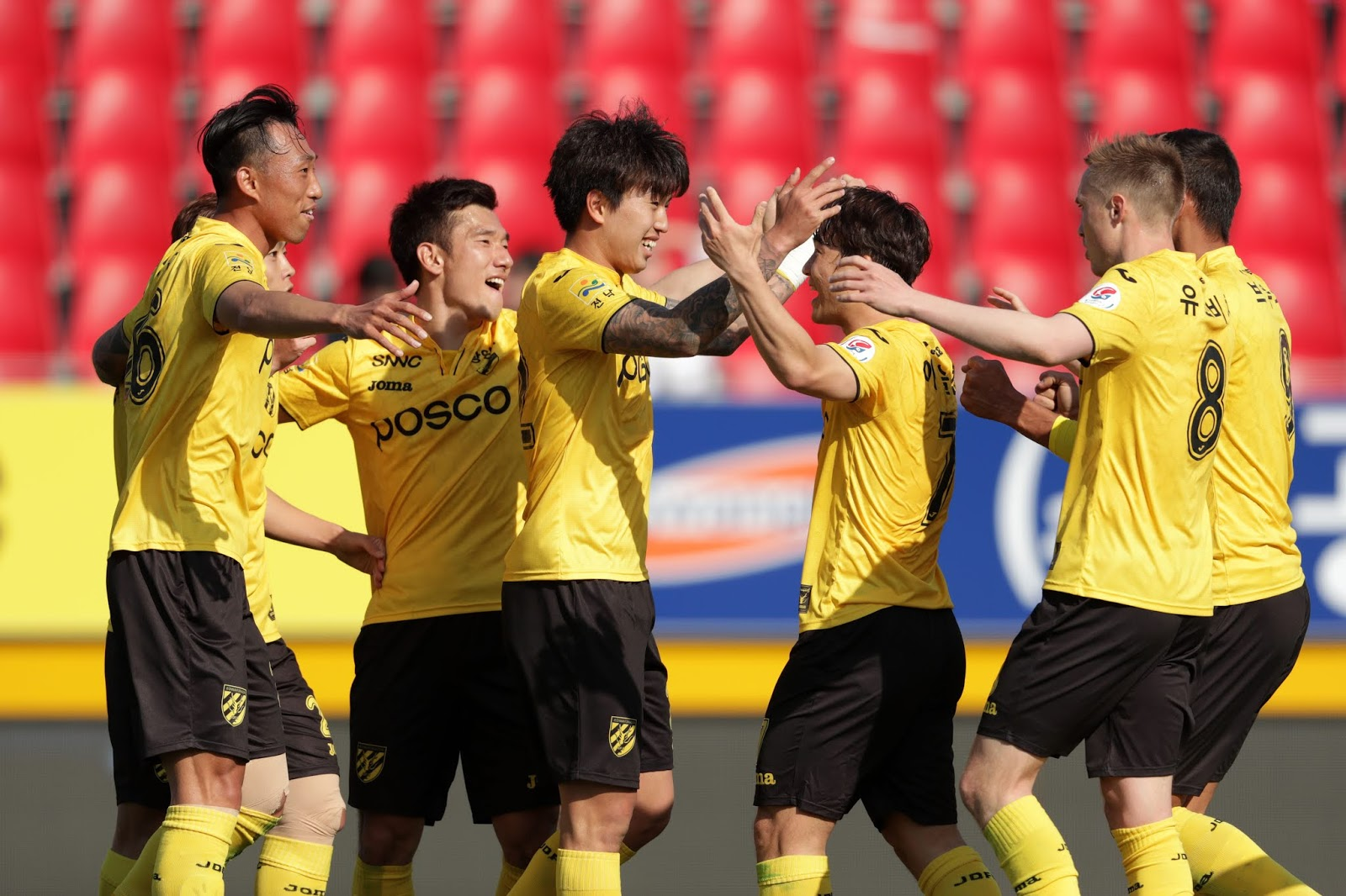 Korean FA Cup Preview: Round 3