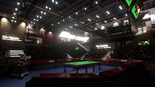 Snooker Nation Championship PS Vita Wallpaper