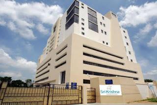Sri Krishna Pharmaceuticals Ltd. Walk In Interview For  Production at 21 June
