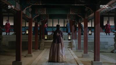 Princess Jeongmyeong Lee Yeon-hee