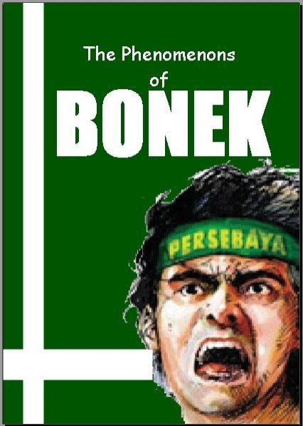 History Of Persebaya and Bonek: Maret 2013
