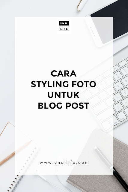 styling foto blog
