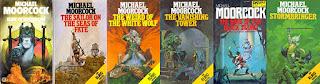 Michael Moorcock Elric Novels