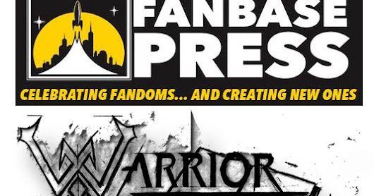 Manga Interview with Fanbasepress.com