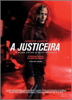 A Justiceira Dublado