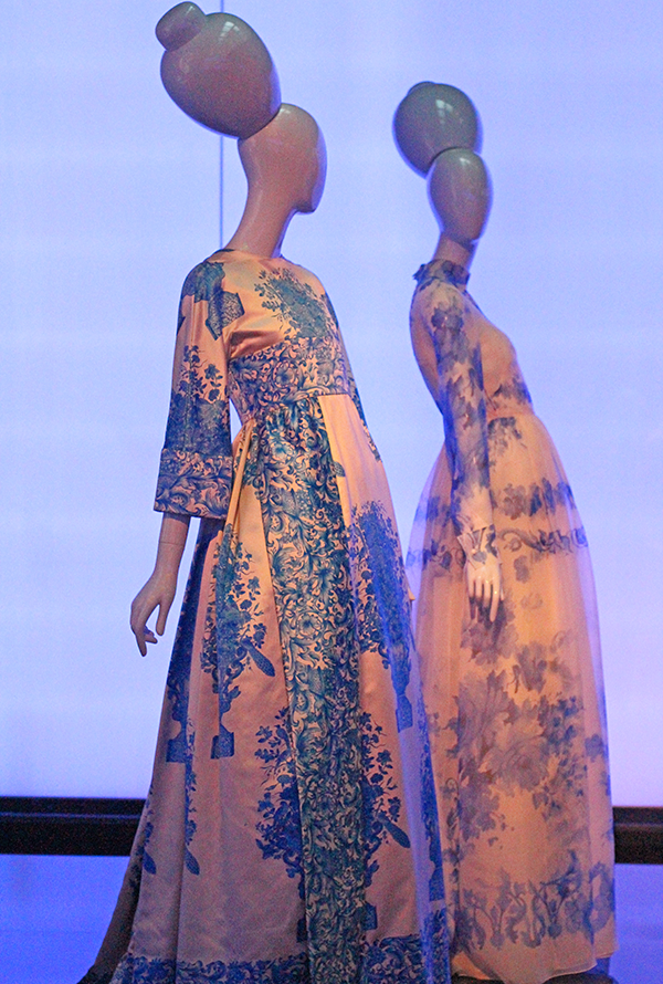 Valentino at China Through The Looking Glass