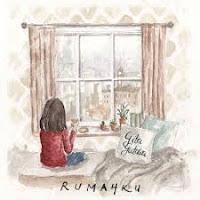 chord lagu rumahku - gita gutawa