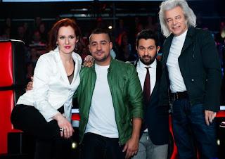 The Voice 2013 – Somló Tamás és Malek Andrea biztosan nem lesz ott a következő szériában