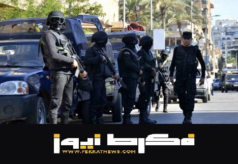 الداخلية تعلن عن تصفية 10 إرهابيين في الجيزة وتكشف هوياتهم