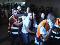 Dosen UNPAD: ini Foto-Foto Kekejian Israel Usir Muslim dari Masjid Al-Aqsa