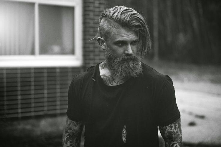 All About Hair For Men Josh Mario John