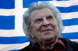 Ο Μίκης Θεοδωράκης θα παρευρεθεί και θα απευθύνει ο ίδιος το λόγο του ως κεντρικός ομιλητής του Συλλαλητηρίου για την Μακεδονία