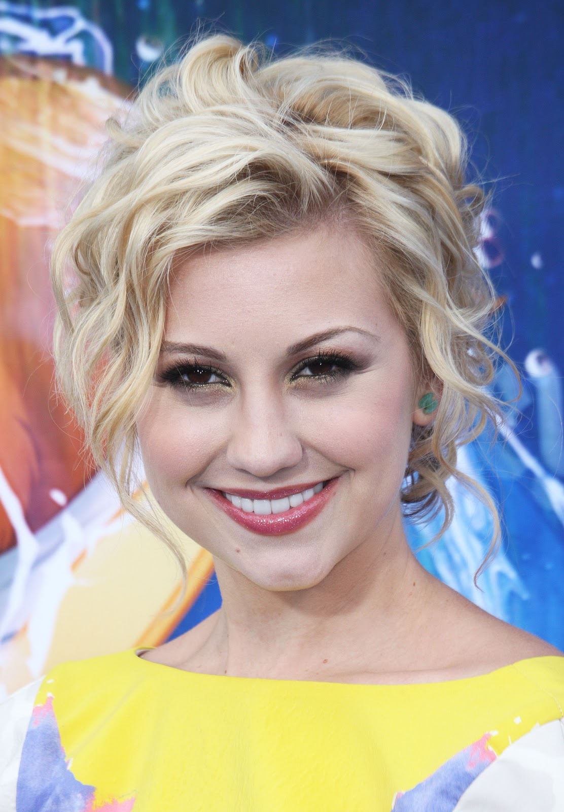 chelsea hair kane short staub hairstyles loose formal ponytail haircuts cute updos actress pixie married stylebistro haircut hairstyle lookbook disney