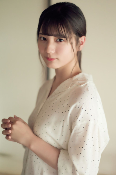 Nao Kosaka 小坂菜緒, Shonen Magazine 2019 No.32 (少年マガジン 2019年32号)