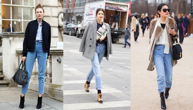 Znalezione obrazy dla zapytania jeans mom