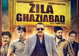 Zila Ghaziabad Movie download free