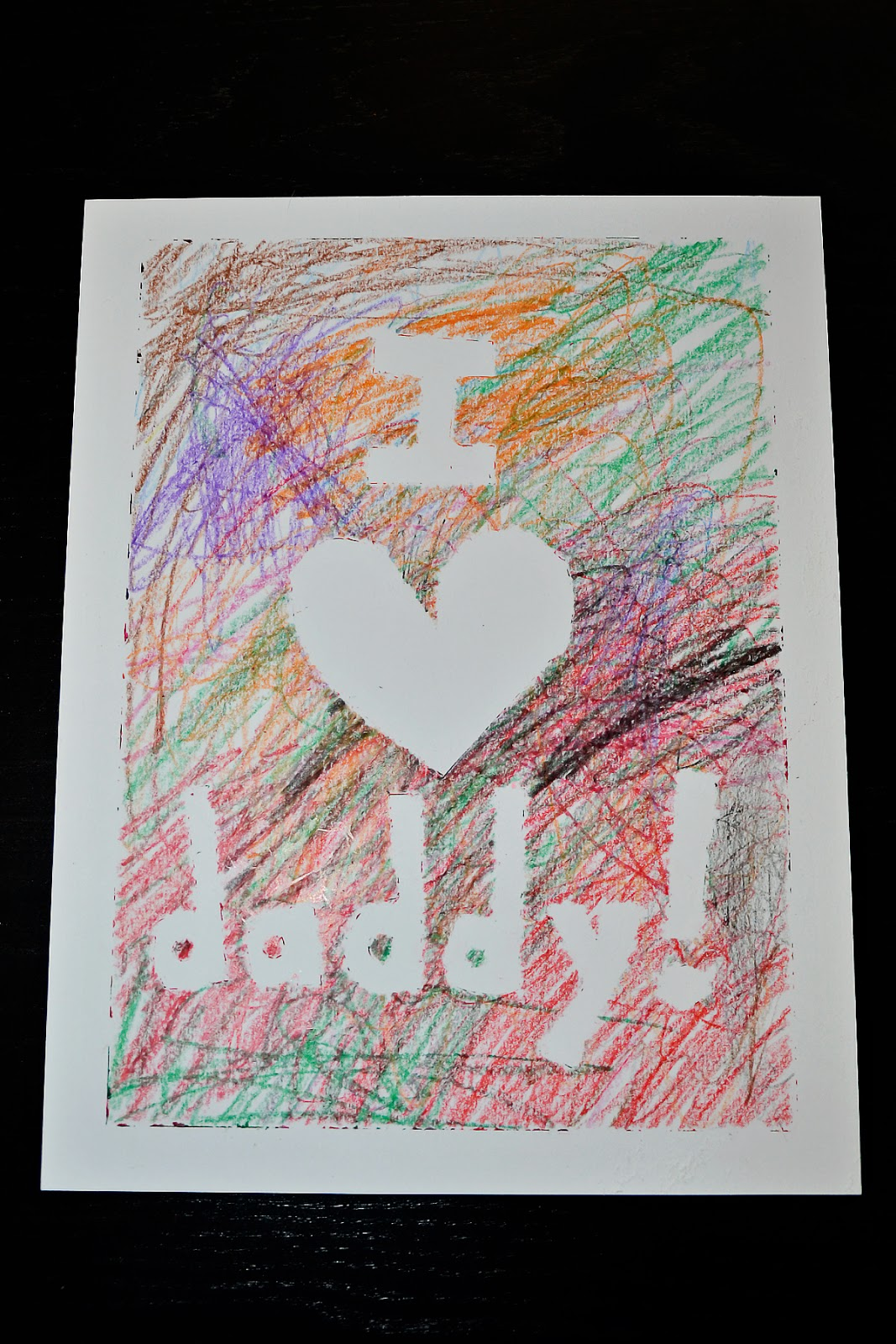 SOLIS PLUS ONE: Happy birthday, daddy!