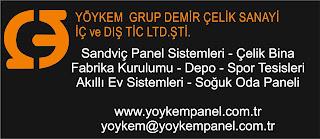 eloksallı alüminyum levha firmaları -Yöykem Panel