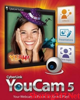 Version free for youcam cyberlink full download windows 7