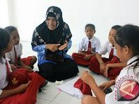 Di Kotawaringin Timur, Banyak Guru SMA Ingin Pindah Mengajar di SD