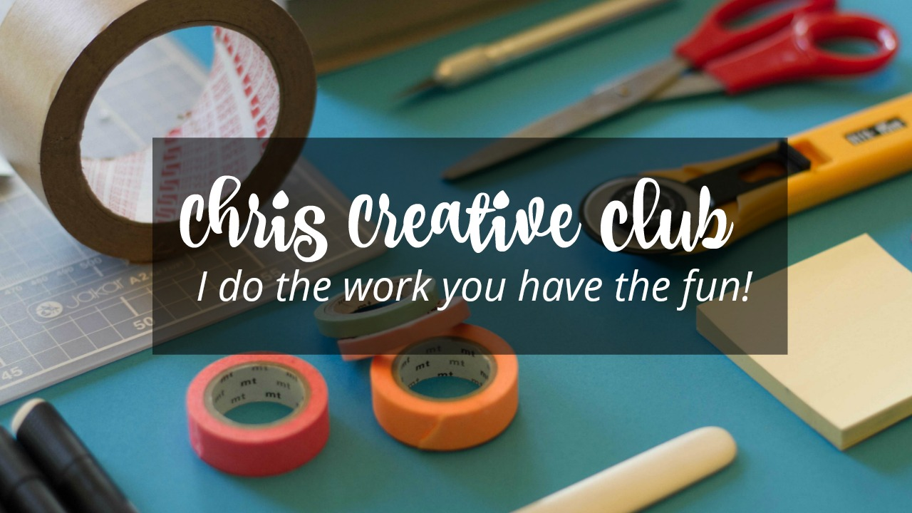 Chris' Creative Club SE2 (2019)