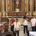 Duterte visits San Miguel, Manila fire victims