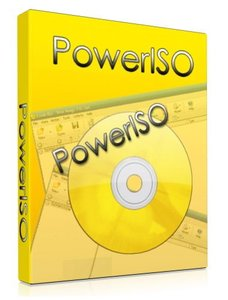 PowerISO 6.7 Key  + Crack With Serial Full Version