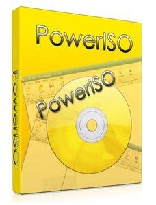 PowerISO 6.7 Key  + Crack With Serial Full Version