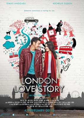 Film London Love Story (2016)