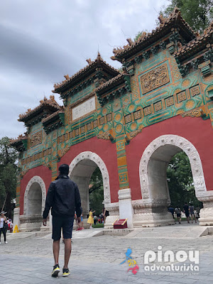 Beijing Travel Guide Blog DIY Itinerary
