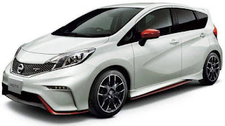 Nissan Note Nismo Car Review