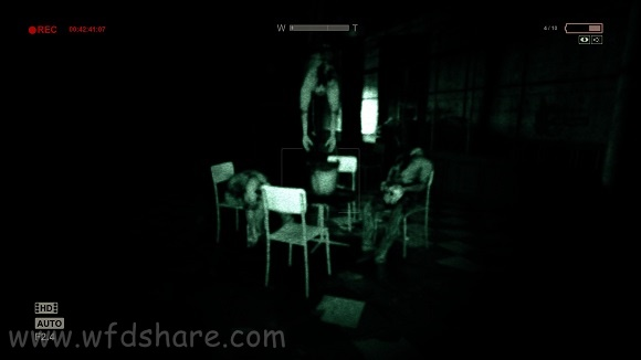 Outlast Complete Edition Setup to download