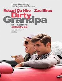Dirty Grandpa (Mi abuelo es un peligro) (2016) [Latino]