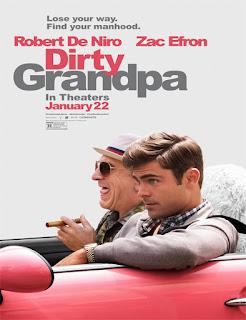 Dirty Grandpa (Mi abuelo es un peligro) (2016) [Vose]
