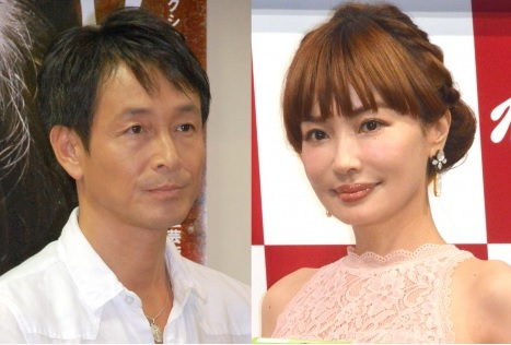 Renbutsu misako dating after divorce